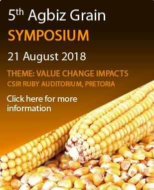 Sth Agbiz Grain Symposium